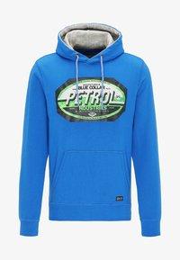 Petrol Industries - Kapuzenpullover - daytona blue - 4