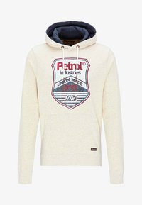 Petrol Industries - Sweat à capuche - white - 4
