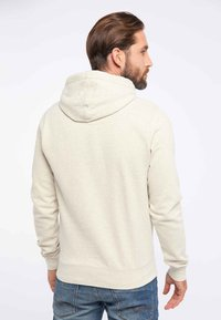Petrol Industries - Sweat à capuche - white - 2
