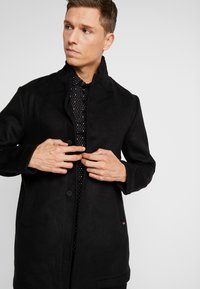 Petrol Industries - Short coat - black - 4