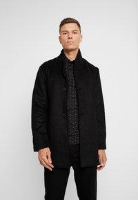 Petrol Industries - Short coat - black - 2