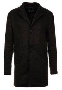 Petrol Industries - Short coat - black - 0