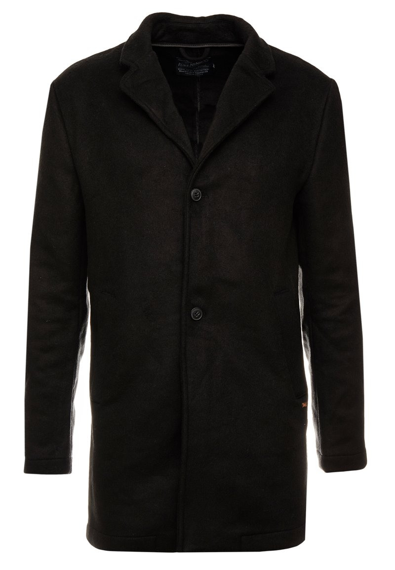 Petrol Industries - Short coat - black