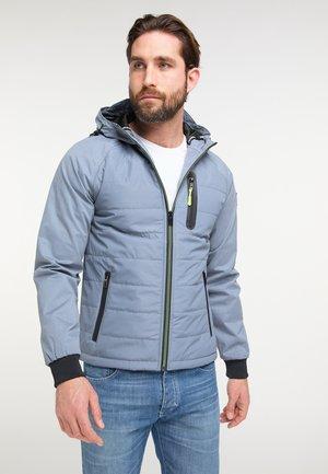 Light jacket - light blue