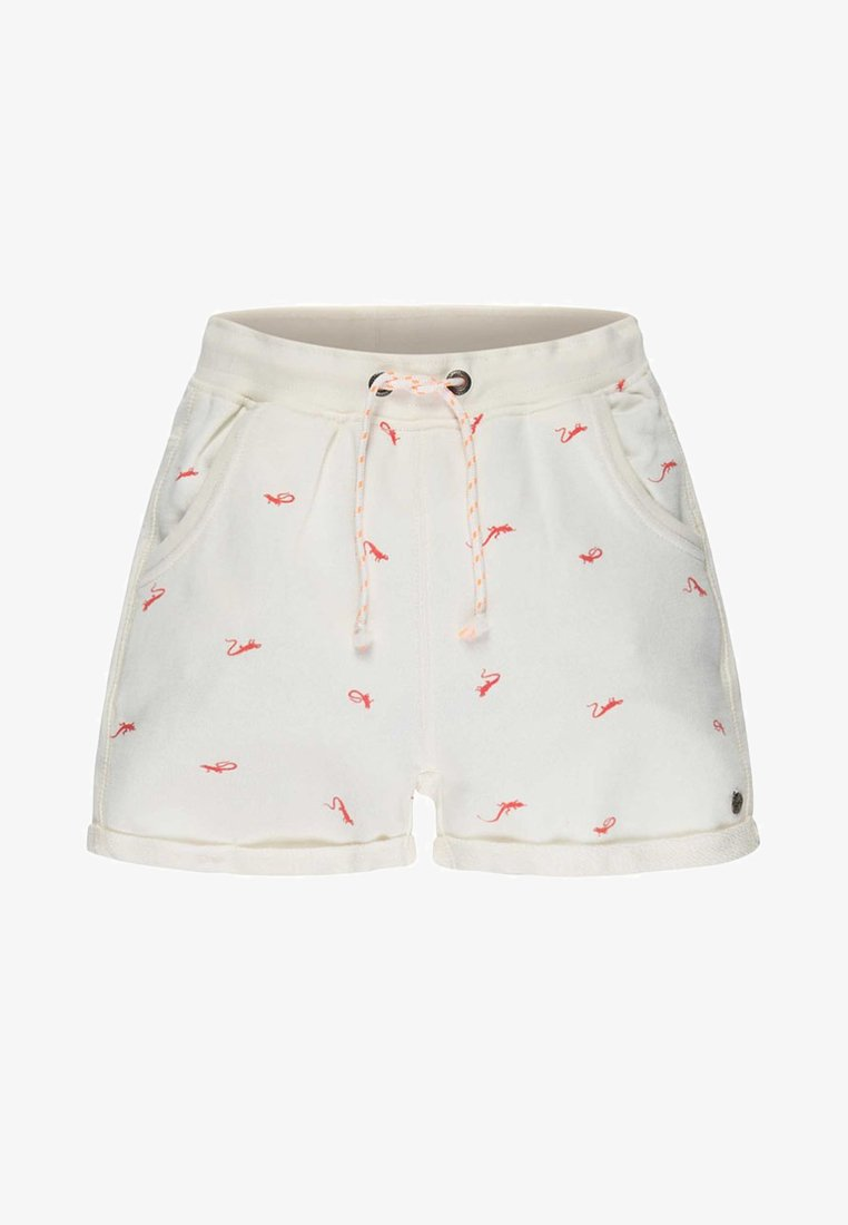Petrol Industries - Shorts - white