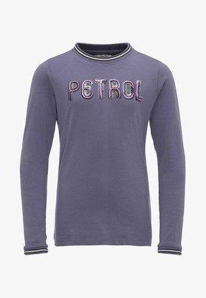 T-shirt à manches longues - faded lilac