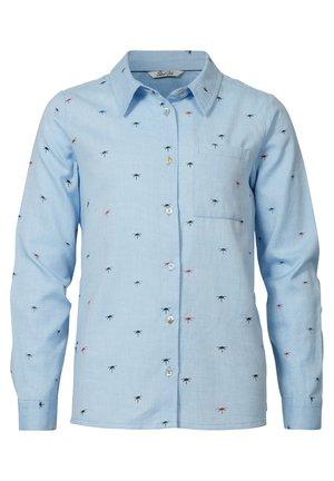 Košile - light indigo