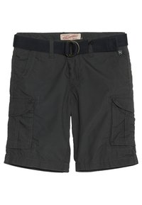 Petrol Industries - Cargo trousers - steal - 0