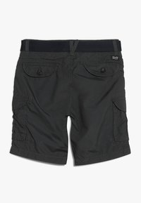 Petrol Industries - Cargo trousers - steal - 1