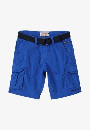 Cargo trousers - seascape