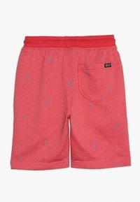 Petrol Industries - Teplákové kalhoty - starfish - 1