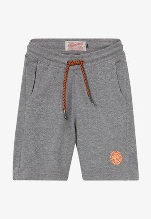 Pantalon de survêtement - light slate melee