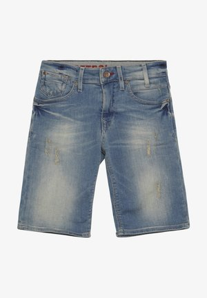 Shorts vaqueros - summertime