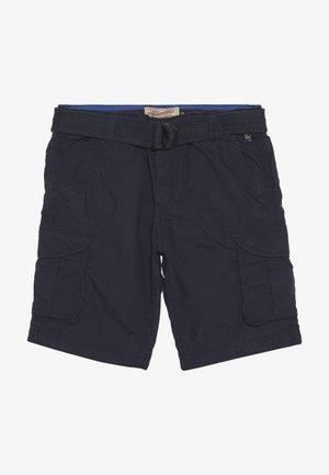Pantalon cargo - deep navy