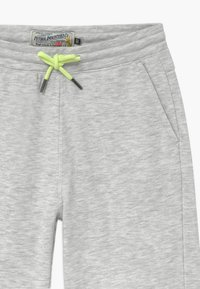 Petrol Industries - Tracksuit bottoms - silver grey - 3