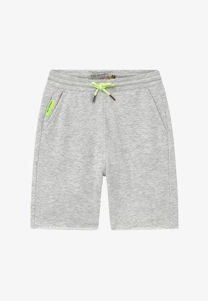 Teplákové kalhoty - silver grey
