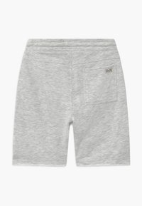 Petrol Industries - Tracksuit bottoms - silver grey - 1