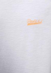 Petrol Industries - T-shirt - bas - bright white - 2