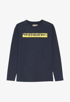 Camiseta de manga larga - deep navy
