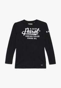 Petrol Industries - Longsleeve - black - 0