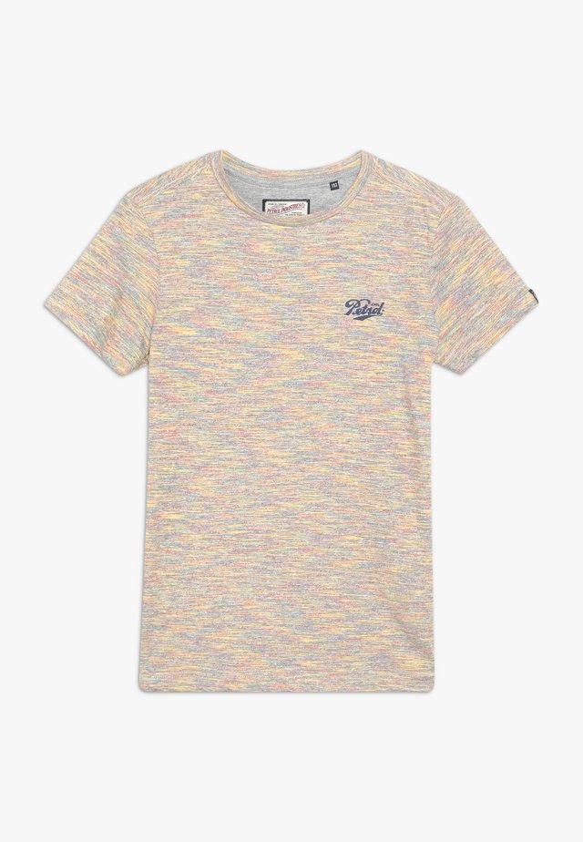 Camiseta estampada - lemon