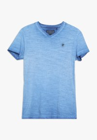Petrol Industries - T-shirt basic - electric blue - 0