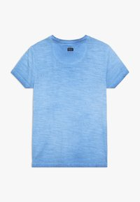 Petrol Industries - T-shirt basic - electric blue - 1