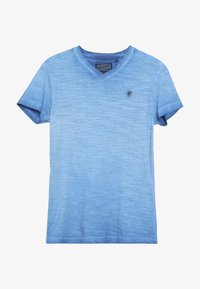 Petrol Industries - T-shirt basic - electric blue - 2