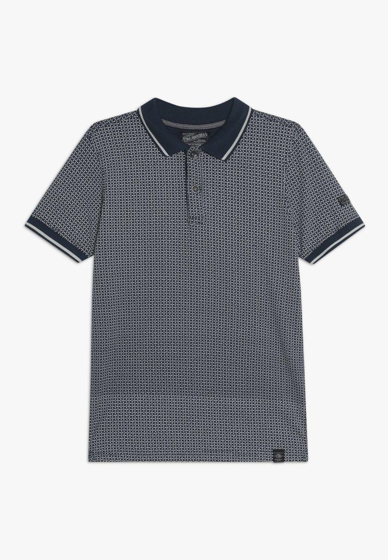 Petrol Industries - Polo shirt - dark turquoise