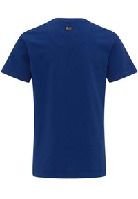 Petrol Industries - T-shirt con stampa - blue - 1