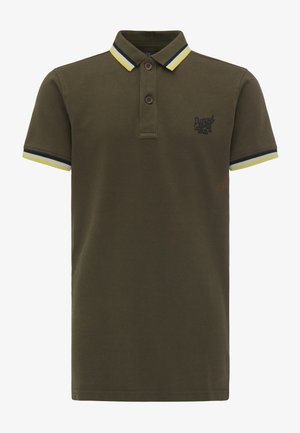 Poloshirts - forest