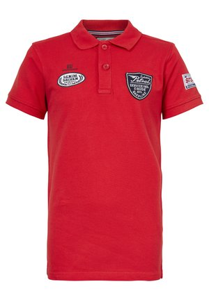 Polo - signal red