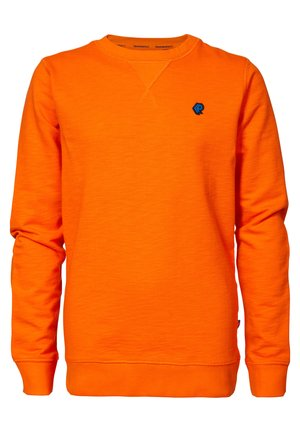 Sweatshirt - carrot