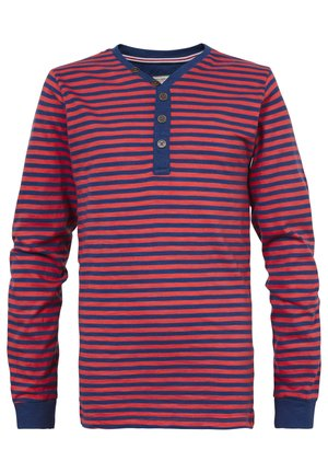 T-shirt à manches longues - imperial red