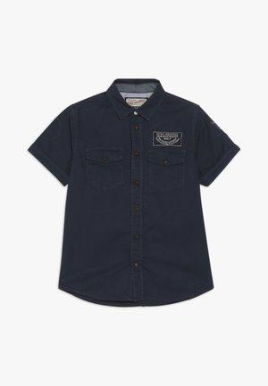 Košile - deep navy