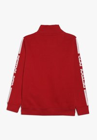 Petrol Industries - Mikina na zip - fire red - 1