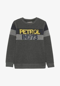 Petrol Industries - Sweatshirt - dark army - 3