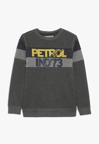 Petrol Industries - Sweatshirt - dark army - 0