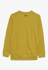 Petrol Industries - Sweater - vinegar - 1