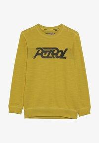 Petrol Industries - Sweater - vinegar - 4
