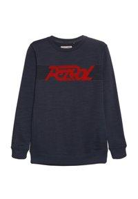 Petrol Industries - Sweatshirt - raven grey - 0