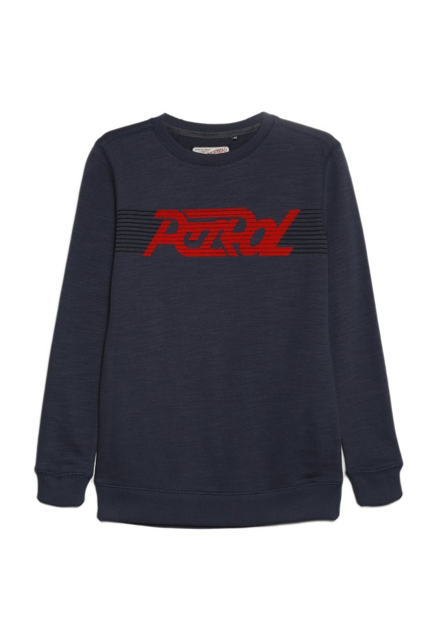 Sweatshirt - raven grey