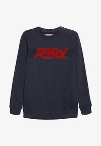 Petrol Industries - Sweatshirt - raven grey - 2