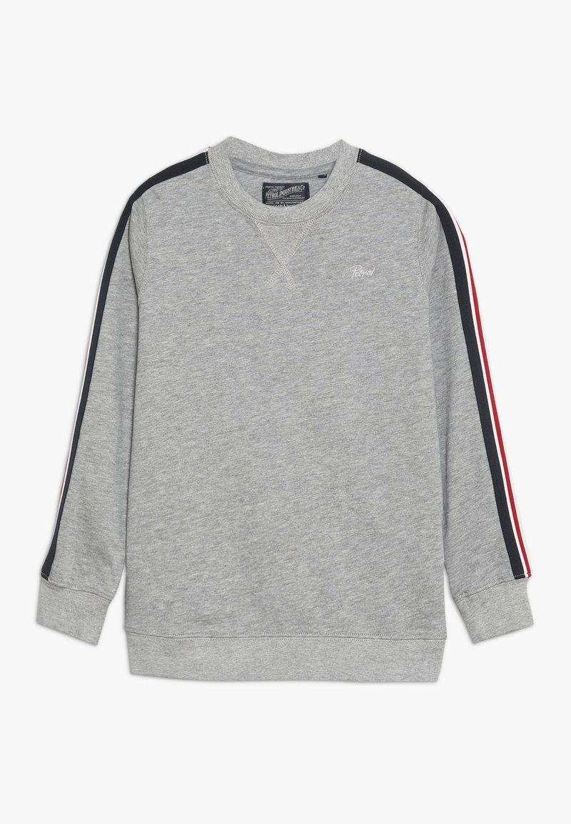 Petrol Industries - Sweatshirts - light grey