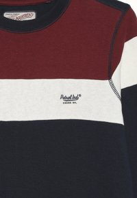 Petrol Industries - Sweatshirt - deep capri - 4