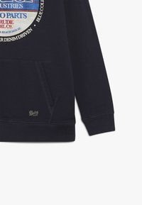Petrol Industries - B-1000-SWH300 - Sweat à capuche - deep navy - 3