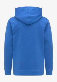 antartic blue