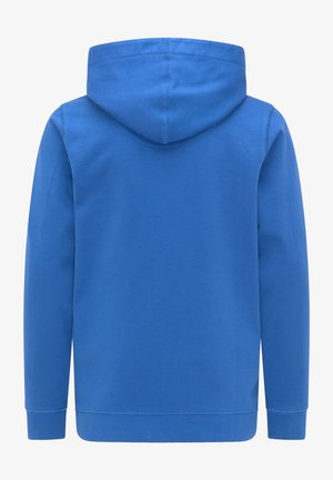 B-1000-SWH300 - Jersey con capucha - antartic blue