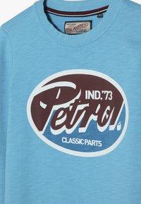 Petrol Industries - Mikina - dark pool - 4