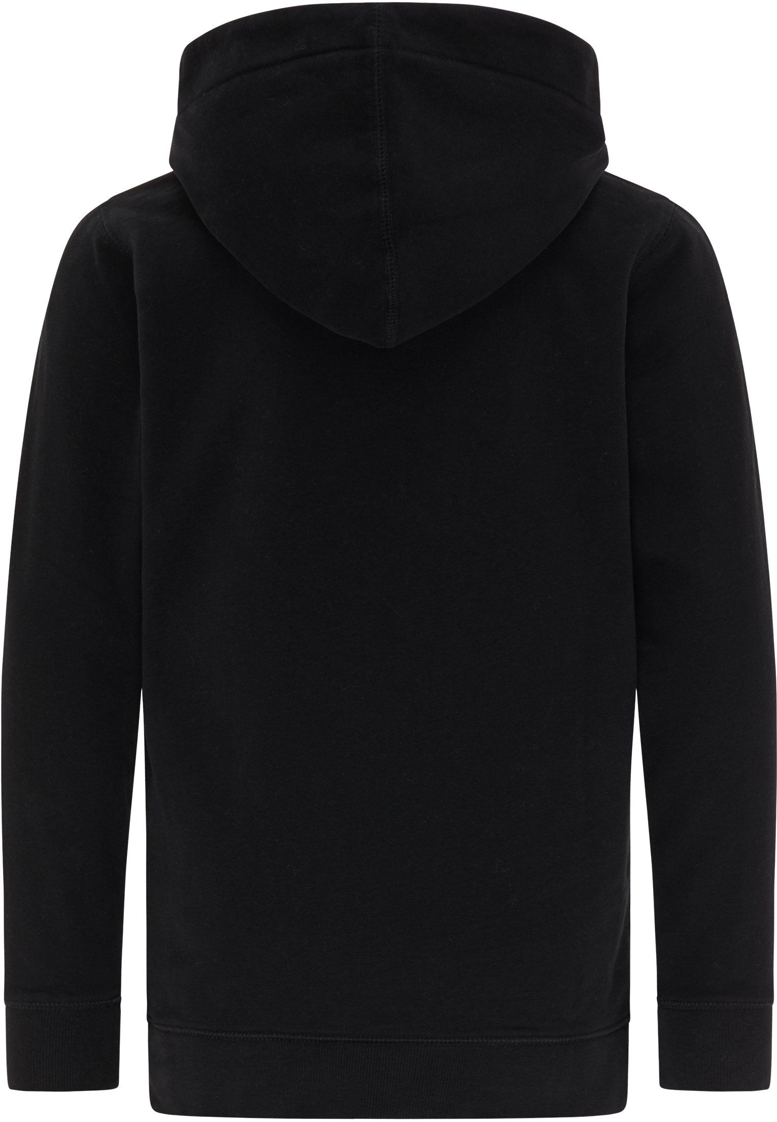 Petrol Industries Sweat à capuche black ZALANDO.FR